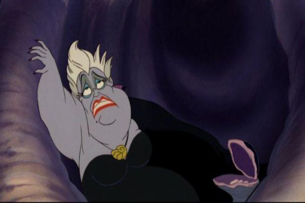 Ursula-Little-Mermaid-disney-villains-1024499_720_480
