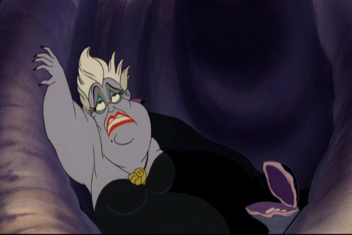 Ursula-Little-Mermaid-disney-villains-1024499_720_480